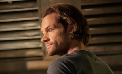 Watch Supernatural Online: Season 15 Episode 20
