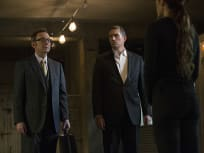 Person of Interest Season 5 Episode 13