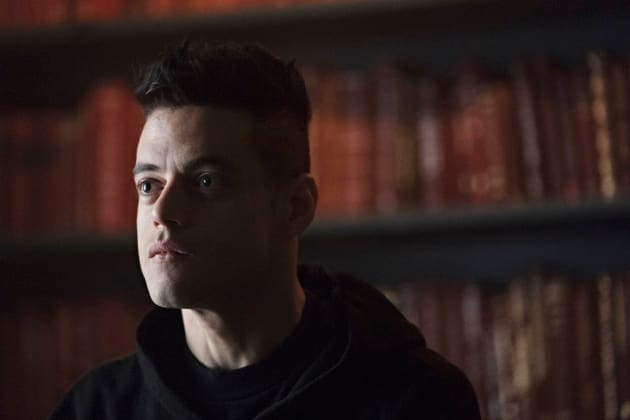 I'm Good Now! - Mr. Robot Season 3 Episode 2