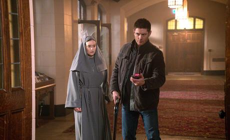 EMF Meter - Supernatural Season 10 Episode 16