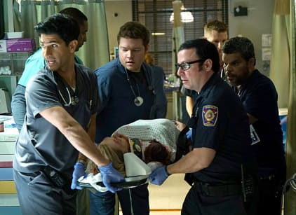 Watch Code Black Season 1 Episode 7 Online