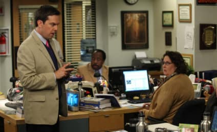 "The Office Review: ""Nepotism"""