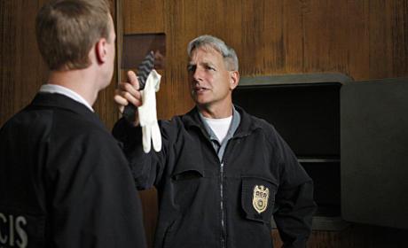 Gibbs and Evidence