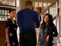 Black Lightning Season 1 Episode 5 Review: And Then the Devil Brought the Plague: The Book of Green Light