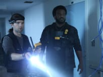 Ghosted Season 1 Episode 7