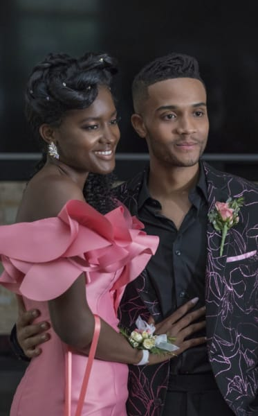 Ready For Their Prom - Queen Sugar Season 4 Episode 11