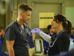 A Difficult Diagnosis - Code Black