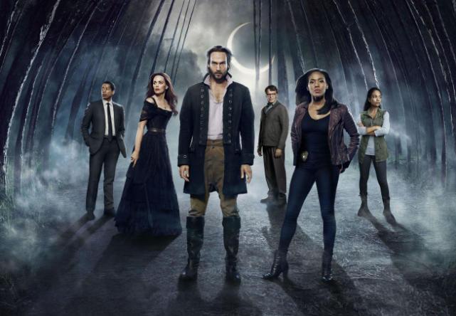 Sleepy Hollow Season 2 Cast