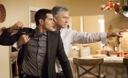 Dallas: Watch Season 3 Episode 9 Online