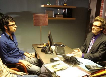 Watch Flight of the Conchords Season 2 Episode 1 Online