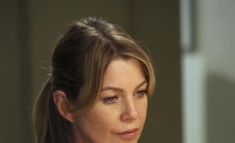 Shades of Meredith Grey