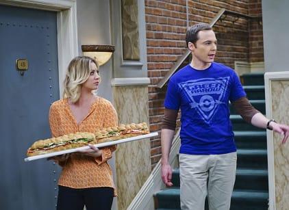Watch The Big Bang Theory Season 9 Episode 21 Online
