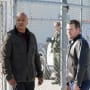 Questionable Manuever - NCIS: Los Angeles Season 10 Episode 21