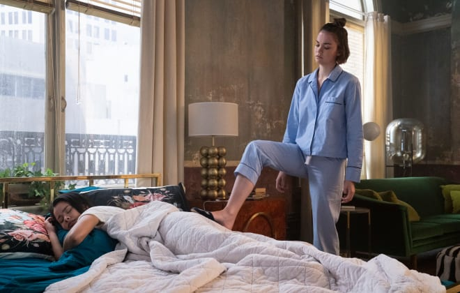 Good Trouble Season 2 Episode 1 Review: Percussions