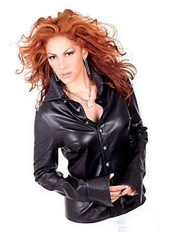 Sheila E. Picture