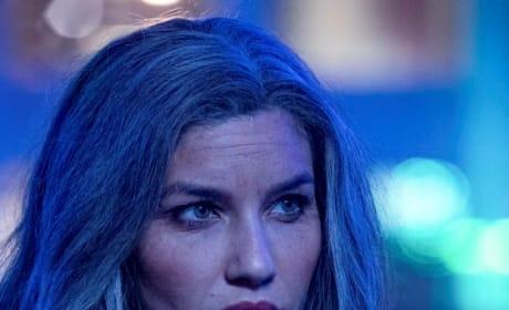 Old Dinah Drake - Arrow Season 7 Episode 16
