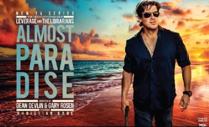 Christian Kane Talks Almost Paradise, Kaniacs, Life's Blessings & More!