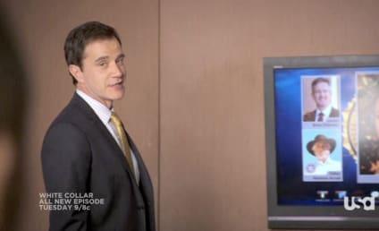 TV Ratings Report: Season Highs for USA Hits