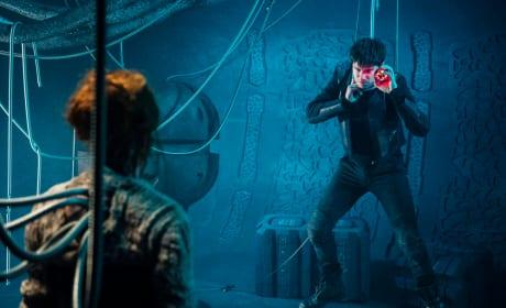 Kryptonian Showdown Season 1 Episode 3