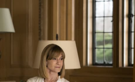 Rhea at Tern Haven - Succession Season 2 Episode 5