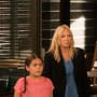 Comforting a Scared Child - Law & Order: SVU Season 20 Episode 3