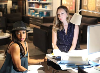Watch Rosewood Season 1 Episode 14 Online