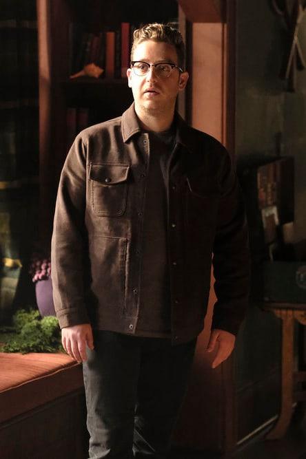 Josh Being Josh - The Magicians Season 4 Episode 13