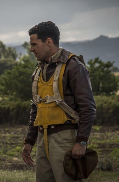 Yossarian Hears McWatt Out - Catch-22 Season 1 Episode 3
