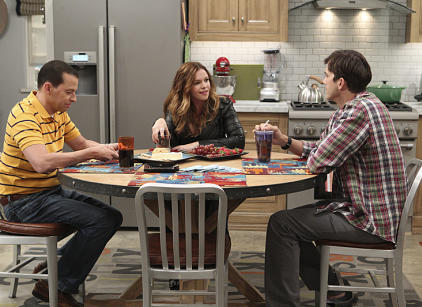Watch Two and a Half Men Season 11 Episode 1 Online