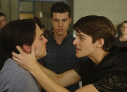 Watch Teen Wolf Season 6 Episode 14 Online