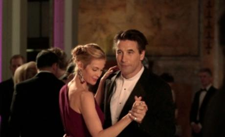 Former Spouses Dance