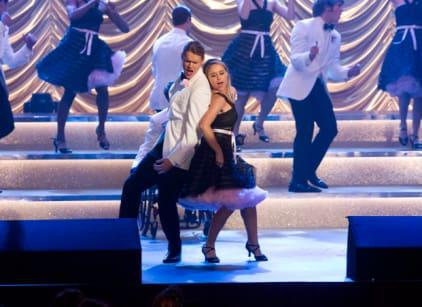 Watch Glee Season 5 Episode 11 Online