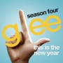 Glee cast this is the new year