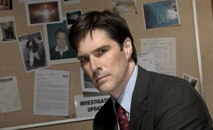Criminal Minds Spoilers: All About Hotch