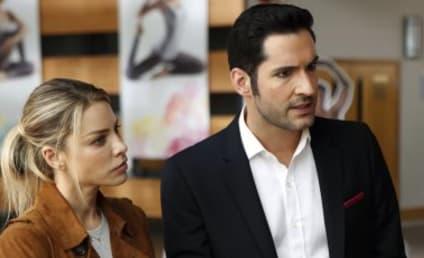 Watch Lucifer Online: Season 2 Episode 8