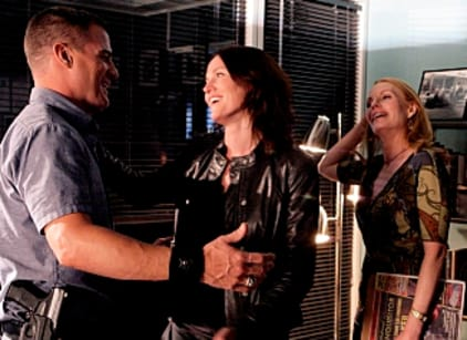 Watch CSI Season 10 Episode 1 Online