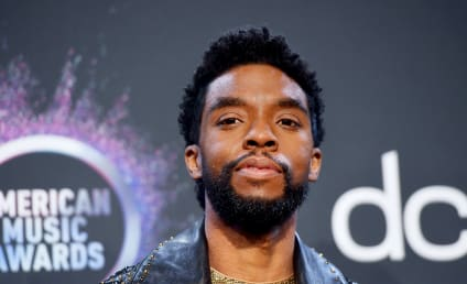 Chadwick Boseman Dies; Black Panther Star Was 43
