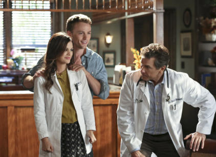 Watch Hart of Dixie Season 2 Episode 16 Online