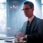 Nygma Contemplates - Gotham Season 3 Episode 15