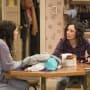 Open Communication - Roseanne Season 10 Episode 3