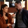 Convincing Owen - Quantico Season 2 Episode 11