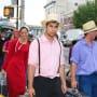 Vonda, Matt and Bates - Breaking Amish