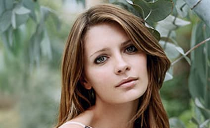 Is Mischa Barton Moving to Melrose Place?