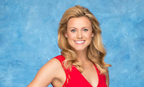 Ashley S. - The Bachelor Season 19