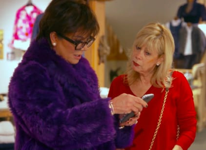 Watch Keeping Up with the Kardashians Season 12 Episode 8 Online
