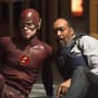 On the Ground - The Flash Season 1 Episode 8