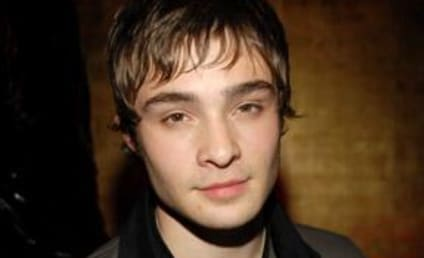Gossip Girl Look-Alike: Ed Westwick and Jimmy Fallon