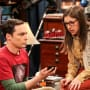 Big News - Tall - The Big Bang Theory Season 12 Episode 23