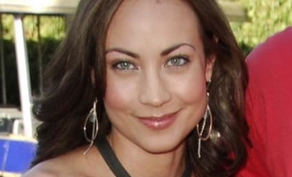 Courtney Ford to Appear on The Big Bang Theory