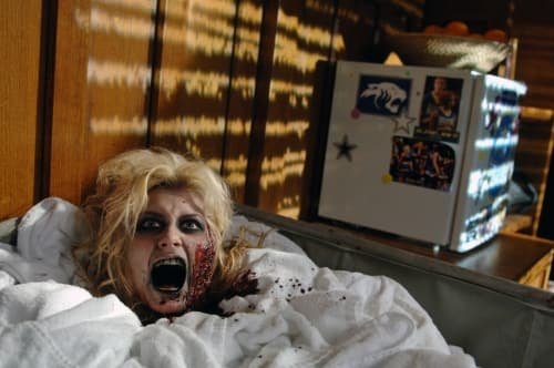 Zombie FREAK SHOW!